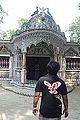 বাবা আমির শাহ্ বাবা বুলবুল শাহ্ ও বাবা কালা শাহ্ এর রওজা শরীফের মুল ফটক.JPG