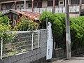 マルフク看板 大阪府高石市東羽衣5丁目 - panoramio.jpg