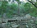 上方寺遗址 - Ruins of Shangfang Temple - 2010.09 - panoramio.jpg