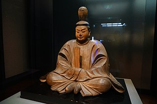 Hachiman Japanese Shinto–Buddhist syncretic deity
