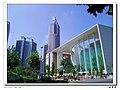 南京国立图书馆(总统府前) - panoramio.jpg