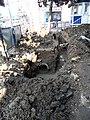 含城污水、燃气建设;自来水改造 - panoramio (4).jpg