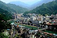 城口县4ChengKouXian2012 - panoramio.jpg