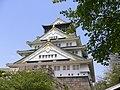 大阪城, 大阪 - panoramio.jpg