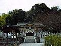 太子町春日 春日神社 Kasuga-jinja 2012.2.12 - panoramio.jpg