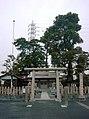 村社 妙明神社 - panoramio.jpg