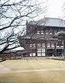 東大寺 Todaiji - panoramio.jpg