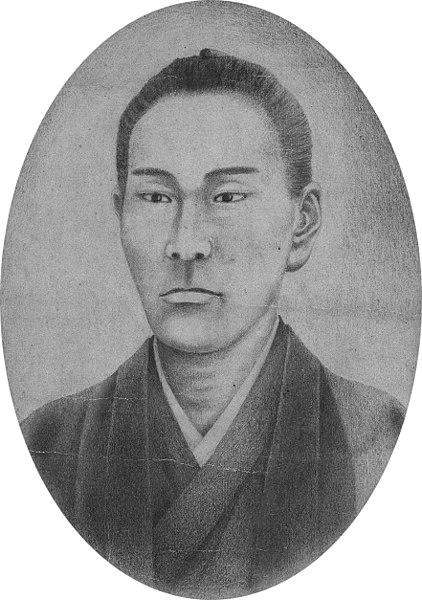 橋本 左内(Sanai Hashimoto)Wikipediaより