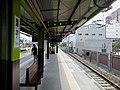 潭子車站臨時月台 (120403) - panoramio.jpg