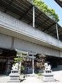 萱島神社 Kayashima Shrine - panoramio.jpg