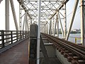 赤川仮橋 Akagawa temporary bridge - panoramio (1).jpg