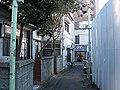 近道「大好きな店・・・・」(瀬尾公治 涼風 第1巻 P.85) - panoramio.jpg