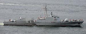駐港部隊艦艇大隊037II型-772導彈艦 2012b.JPG