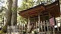高野山 奥の院 上杉謙信廟1 Koyasan (Mount Koya) - panoramio.jpg