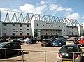 -2018-05-18 Carrow Road football stadium, Norwich.jpg
