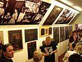 003032 Bilder von der offiziellen Eröffnung der Beksiński-Galerie am 19. Mai 2012 in Sanok.JPG
