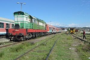 Hekurudha Shqiptare - Image: 02.10.13 Vorë T669.1057 (10101257713)