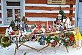 02016 0063 Sanoker Weihnachtsmarkt, Echtes beskidisches Kunsthandwerk 2016.jpg