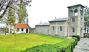 Gorioč Monastery - Gorioč Monastery