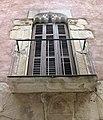 065 Can Cunillera (Granollers), finestra al c. Portalet.jpg