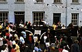 078z Saint Helena's Day parade, 1834 - 1984, Jamestown, St Helena Island.jpg