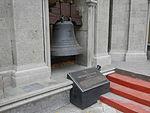 09045 jfSaint Francis Church Bells Meycauayan Heritage Belfry Bulacanfvf 04.JPG
