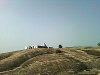 బోధికొండ(రామతీర్థం) మీది ప్రాచీన శ్రీరామ దేవాలయం