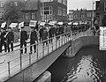 100 jaar KIM Den Helder , eerste dag, Bestanddeelnr 906-7853.jpg