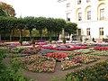 101. Pavlovsk Park. Private Garden..JPG