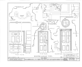 10 Greenwich Street (House), New York, New York County, NY HABS NY,31-NEYO,54D- (sheet 7 of 9).png