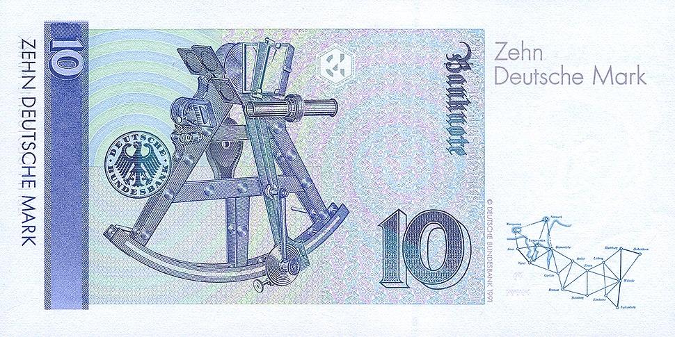 10 Mark (R)