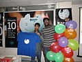 10 years of Wikipedia Birthday party 062.JPG