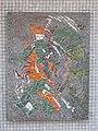 1100 Bergtaidingweg 21 Stg. 48 PAHO - Smaltenmosaik-Hauszeichen Abstrakte Komposition von Edda Mally IMG 7674.jpg