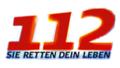 112 – Sie retten dein Leben-Logo.png