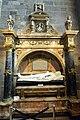 12. St. Giles' Cathedral, Edinburgh, Scotland, UK. Tomb of Jacobi Graham, James Graham, 1st Marquess of Montrose.jpg