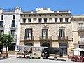 124 Casa Josep Mestres, pl. Ajuntament 8 (Sant Sadurní d'Anoia).jpg
