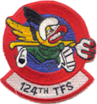 124th Tactical Fighter Squadron - Emblem.png