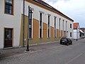 12 and 14 Szent László Street, 2020 Pápa.jpg