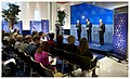 131125 Persconferentie NSS Timmermans Rutte Van Aartsen 5165 (11084968915).jpg