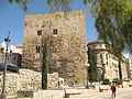 139 Pretori i Museu Arqueològic, passeig de Sant Antoni.jpg