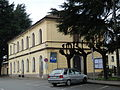 14-01-20 Train Station Besozzo.JPG
