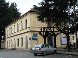 14-01-20 Train Station Besozzo.JPG
