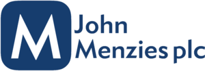 John Menzies - Image: 141016 JM PLC Logo Stacked Version