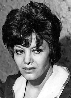 Fakhri Khorvash Iranian actress
