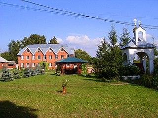 Karachevsky District District in Bryansk Oblast, Russia