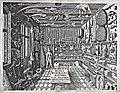 1655 - Frontispiece of Museum Wormiani Historia.jpg