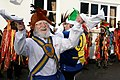 18.12.16 Ringheye Morris Dance at the Bird in Hand Mobberley 049 (30921347413).jpg