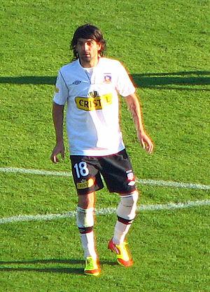 Lucas Daniel Wilchez - Image: 18.Lucas Wilchez