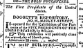 1822 Stuart Doggetts March2 BostonDailyAdvertiser.png