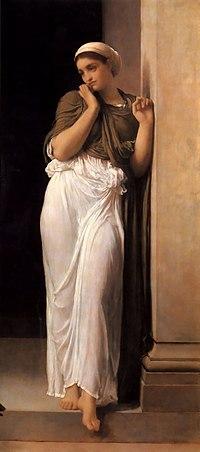1878 Frederick Leighton - Nausicaa.jpg